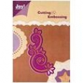 Cortante JOY CRAFTS
